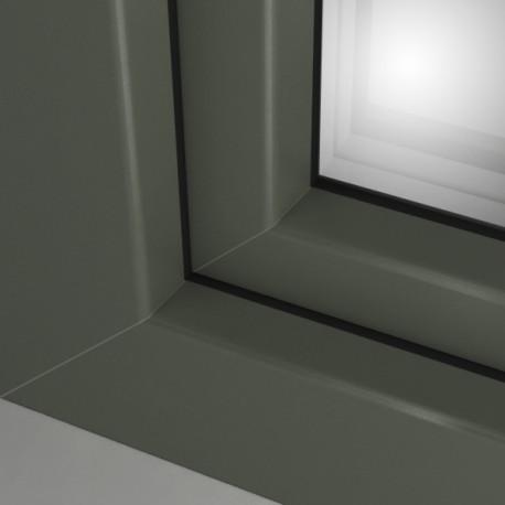 Okno PCV ideal 7000