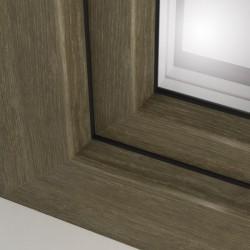 Okno PCV ideal 5000
