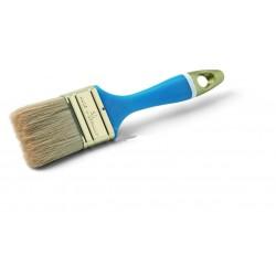 Pędzel niebieski