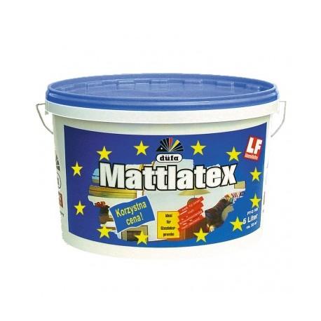 Farba latelsowa Mattlatex PT-D100