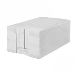 Beton komórkowy SZARY 24 x 24 x 49 cm