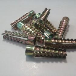 Kołek stalowy do gazobetonu ϕ 6 mm x 32 mm