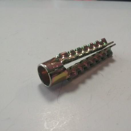 Kołek stalowy do gazobetonu ϕ 8 mm x 38 mm