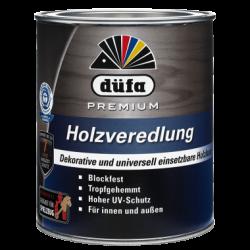 Lakier i impregnat do drewna Dufa 0,75 l Premium Holzveredlung