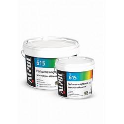 Farba lateksowo silikonowa Alpol AF 615