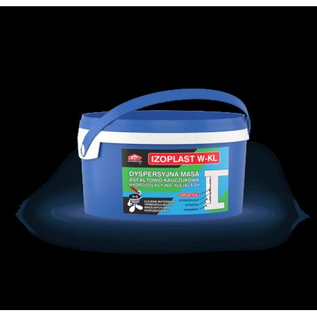 Izolacja Izoplast W-KL 20kg