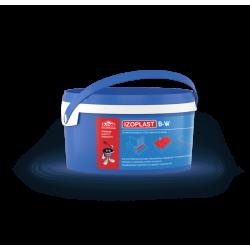 Izolacja przeciwwilgociowa Izoplast B-W 19kg