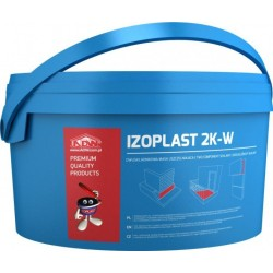 Izoplast 2K-W