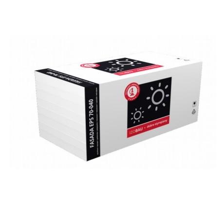 Styropian elewacyjny 0,038 EPS 70-040