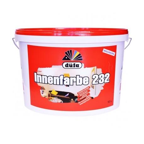 Farba akrylowa wewnętrzna Innenfarbe D232
