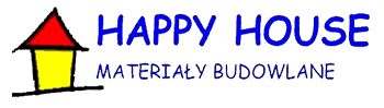 HappyHouse - materiały budowlana Jelenia Góra